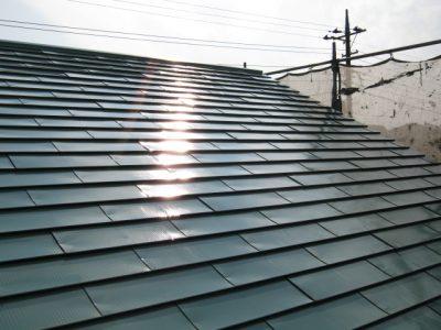 外壁+屋根セット
